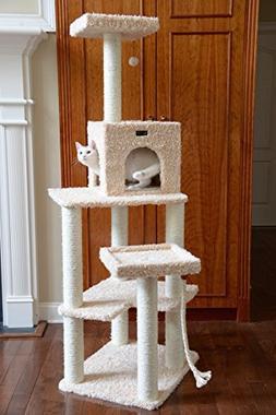 Armarkat Classic Cat Tree - Beige