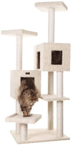 Armarkat Medium Classic Cat Trees - A